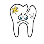 歯が痛くなるのはこれが問題だから