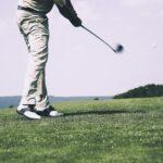 ゴルフは人生に例えられる